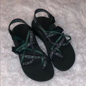 Never worn Chacos